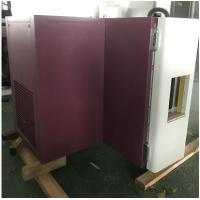 Buy cheap Windows Operation High Low Temperature Test Chamber With Tensile Testing Machine product