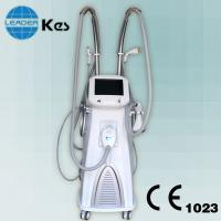 China Professional Vacuum+RF for Cellulite Removal & Skin Tightening on sale