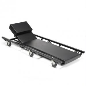 Buy cheap Foldable Headrest Mechanics 40inch Automotive Creeper Seat product