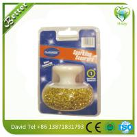 Buy cheap best houseware cleaning brushes stainless steel wool ball new product