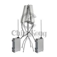 Buy cheap High Frequency Prison Jammer System Separate Bands Built - In 5 Cooling Fans product