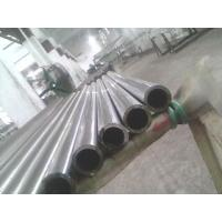 Buy cheap Precision Linear Shaft , Long 45 # Carbon Steel  Hollow Shaft For Shock Absorber product