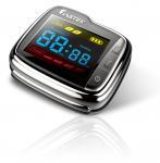 Buy cheap V infravermelho do dispositivo 110 - 240 da terapia do relógio de pulso não invasor da pressão sanguínea product