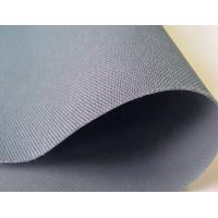 Quality 600D pu coated polyester fabric for military cot for sale