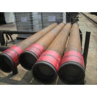 China API 5CT oil casing pipe N80,BTC casing pipe,J55 casing pipe,Tianjin Casing pipe on sale