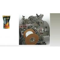 Buy cheap EM stand up pouch packaging machine product