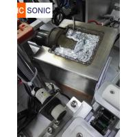 Buy cheap Flux Free Ultrasonic Soldering Equipment Of Aluminum Stainless Or Ceramic Tinning product