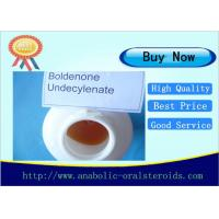 Buy cheap Equipoise Boldenone Undecylenate CAS:13103-34-9 Powder and oil steroids from wholesalers