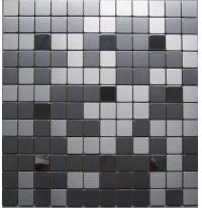 алюминиевая мозаика тилеДжМФ501