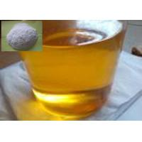 Buy cheap Injectable Tren E Safest Anabolic Steroid Yellow Liquid Trenbolone Enanthate 50mg/ml product