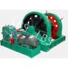 鉱山の十分に機械で造られる頑丈な持ち上がる電気ウインドラスのウィンチ