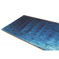 Buy cheap Personalized Easy Cleaning Butyl Based Sound Deadener For Noise And Heat Reduce product