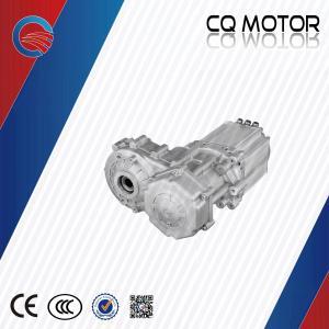 2 мотор колеса 10000ватт 72в дифференциальный ПМСМ автоматического переноса скорости передний