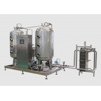Buy cheap HS series CO2 mixer from wholesalers