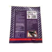 Buy cheap Three-Side Seal Plastic Food Pckaging Bags For Sea Sedge, Gravure Printing product