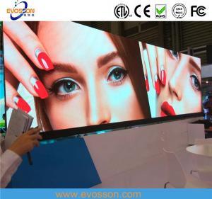 Buy cheap Petit écran d'intérieur d'affichage à LED de la haute définition P2.5 de lancement de pixel product