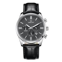 Buy cheap Large Dial Automatic Mens Wrist Watches With Japan Automatic Movement product