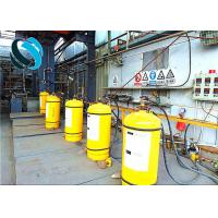 Buy cheap Ice Plant Liquid Anhydrous Ammonia 100L 400L 800L Packaging 0.73 Kg/M³ Density product