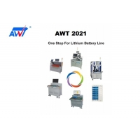Buy cheap AWT Battery Assembly Line / Automatic Battery Production Line For Electrical Car from wholesalers