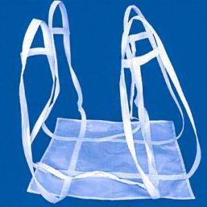 Buy cheap Factory Price Virgin PP Woven Sling Bag/Bulk Bag/Jumbo Bag/ FIBC Bags For Cement/ Gravel Mining/Chemical product