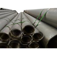 Quality 316 X5CrNiMo17-12-2 Stainless Steel Seamless Pipe SCH60 ASTM 269/ASTM 249 11.8m for sale