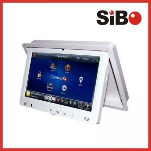 """Buy cheap 9"""" bâti Android de flux d'Inwall marque sur tablette RJ45 PoE WiFi avec l'imprimante thermique product"""