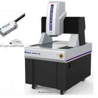Buy cheap Vision Measuring Machine Application LED, Circuit board,Phone, Computers,Car, Mechanical from wholesalers