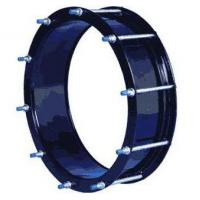 Buy cheap Ductile Iron Flanged Adapter product