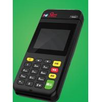 Buy cheap Black KS8310 MIS POS Payment Terminal With Barcode Scanner from wholesalers