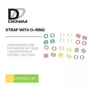 Buy cheap Bra Strap Adjuster | Bulk Buttons product