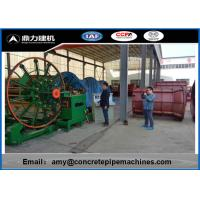 Buy cheap Easy Operate Wire Cage Welding Machine Frequency Speed Control Motor product