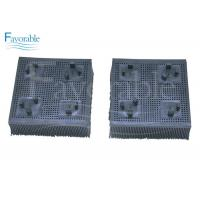 Buy cheap Black Nylon Bristle Blocks Suitable For Investronica Auto Cutter product