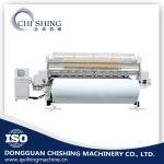 Buy cheap Máquina de fabricación combinada de las máquinas de coser de la cabeza que acolcha multi con programa del control numérico product