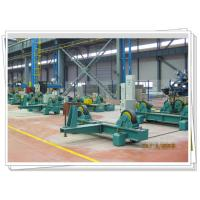 Buy cheap Conventional Pipe Turning Roll With Anti Drift Function For Tube Seam Welding product