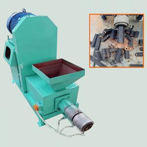 Buy cheap sawdust briquette machine, charcoal briquettes making machine product