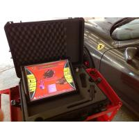 Buy cheap Leonardo Professional Solution Diagnosis System With Automatic Coding ECUs  Design to Work on All Exotic cars Diagnosis product
