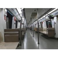 Buy cheap Solid Rolling Stock Fiberglass Body Shell Hand Lay Up RTM SMC Technique product