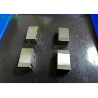Buy cheap EDM Surface Grinder Processing DC53 Precision Auto Components product