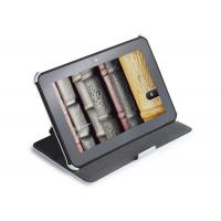 Quality Amazon Kindle Fire HDX 8.9 inch leather tablet case, special design Amazon Kindle Fire HDX case for sale