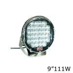 Buy cheap dispositivos bondes claros exteriores de inundação 4X4, 10000 luzes de condução conduzidas redondas do lúmen product