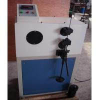 Electric Wire Bend Fire Testing Equipment For Metal Wires Steel Aluminum