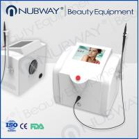 Buy cheap Medical device veins painless laser spider vein removal product