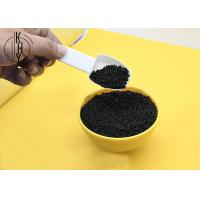 Buy cheap Gas Purification Activated Charcoal Pellets Black Cylindrical Particles product