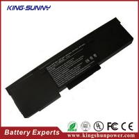 Buy cheap Replacement Laptop Battery for Acer 59A1 58A1 1360 84A1 85A1 BTP-60A1 product