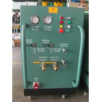 Buy cheap Refrigerant Reclaim System(Russian Quality)_WFL16 product