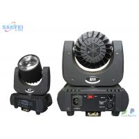 China RGBW 4 in1 LED Beam Moving Head Light 60 W For Stage And KTV on sale