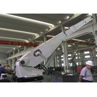 Buy cheap Space Saving Telescopic Lifting Equipment Well Rust Proof Surface Treatment from wholesalers