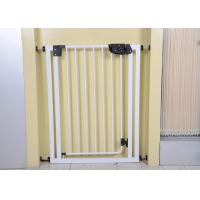 Buy cheap Attractive Pressure Mounted Stair Safety Gates For Babies / Kids product
