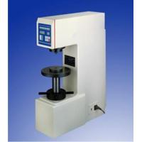 Buy cheap High Precision Brinell Hardness Testing 50Hz / 60Hz Bench for Steel Ball 8HBS - 450HBS product