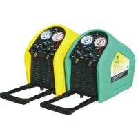 Buy cheap Portable Refrigerant recovery Unit_CM2000 product